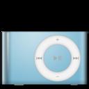 IPod Shuffle Baby Blue