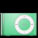 IPod Shuffle Green
