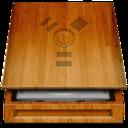 WoodFireWire