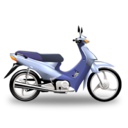 Honda Biz Eve