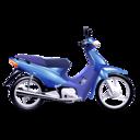 Honda Biz Jura