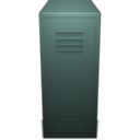 128x128 of locker