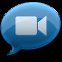 iChat Blue