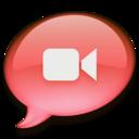 iChat rood 2