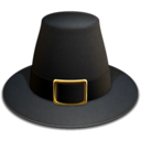 Pilgrim Hat