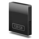 128x128 of Drive slim internal 120gb
