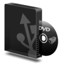 Dvd burner usb