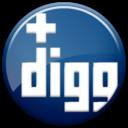 128x128 of Digg