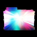 colorburst folder