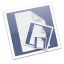 128x128 of icon composer