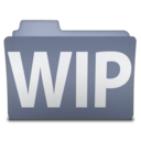 wip folder