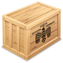 128x128 of Crate