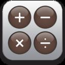 128x128 of iPhone Calculator