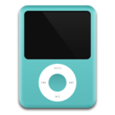 128x128 of iPodBlue3G