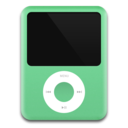 iPodGreen3G