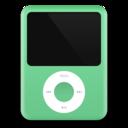 128x128 of iPodGreen3G