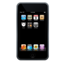 128x128 of iPod Touch menu