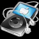 ipod video black apple