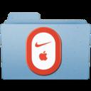 Nike Folder