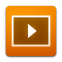 128x128 of Media Player