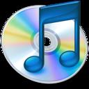 iTunes blauw 2