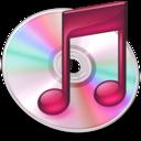 128x128 of iTunes roze 2