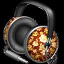 Grandma Groove headphones