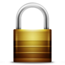 128x128 of Padlock
