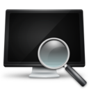 128x128 of Search Computer