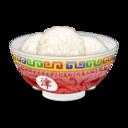 128x128 of Bol de riz plein
