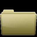 Folder Brown
