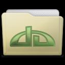beige folder deviations
