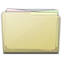 beige folder docs alt