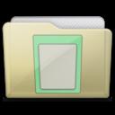 beige folder docs