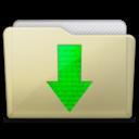 beige folder downloads