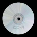 Drive CD R