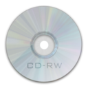 Drive CD RW