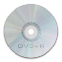 Drive DVD+R