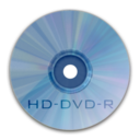 Drive HD DVD R