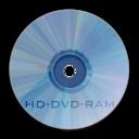Drive HD DVD RAM