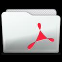 folder adobe acrobat