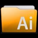 folder adobe illustrator