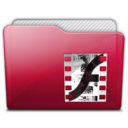 folder adobe video encoder
