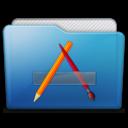 folder apps