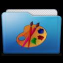 128x128 of folder art