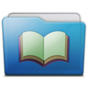 folder library alt