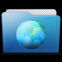 128x128 of folder sites