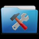 folder utilities