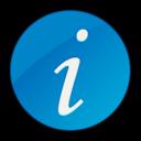 toolbar info