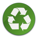 toolbar recycle